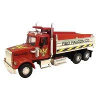 Vista 0107-44 - Stavebnice Monti 44 Dumper Truck Western star 1:48