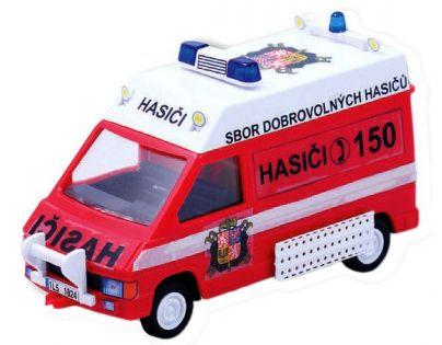 Monti System 45 Dopravní automobil Renault Trafic