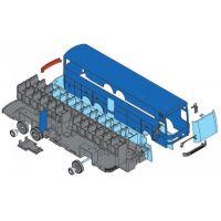 Monti System 50 Atlantic Delfinarium Bus 2