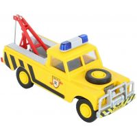 Monti System 56 Land Rover Tow Truck
