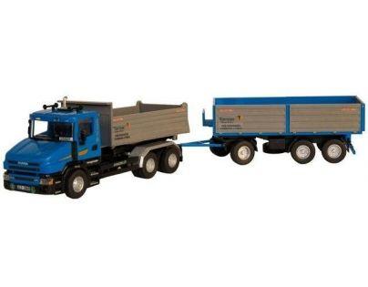 Monti System 65 Scania Tarmac
