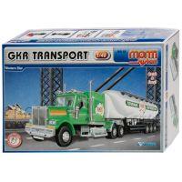 Vista 107-68 - Western Star - GKR Transport 2
