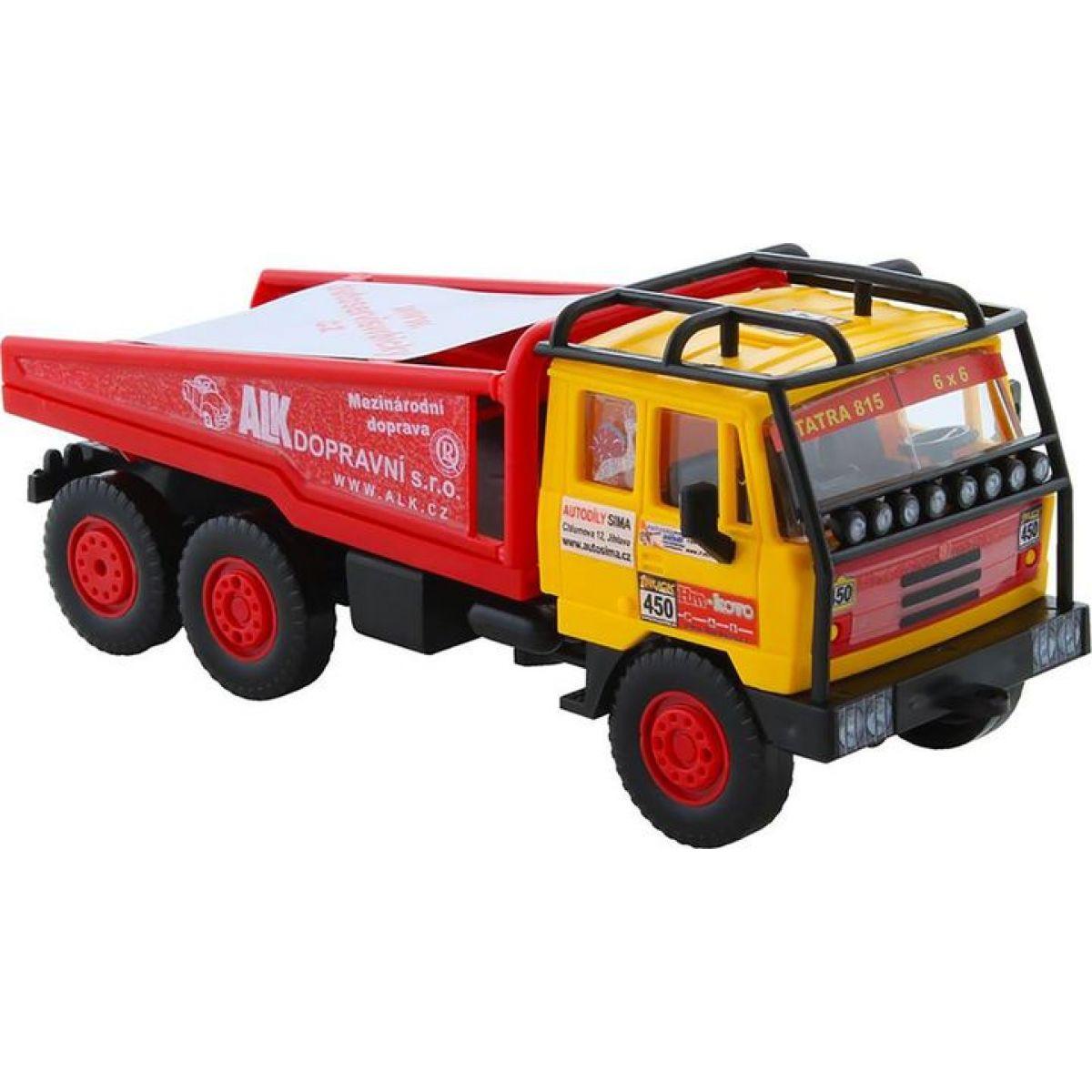 Monti System 76 Tatra 815 Truck Trial 1:48