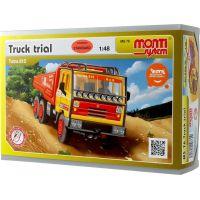 Monti System 76 Tatra 815 Truck Trial 1:48 2