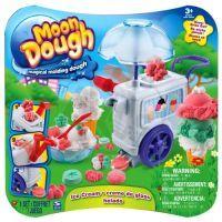 Moon Dough Pizzeria / Zmrzlina 5