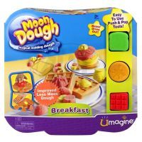 Moon Dough sada - Snídaně