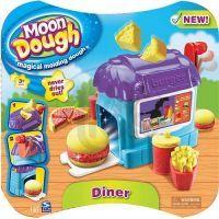 Moon Dough Sada standard - Burger