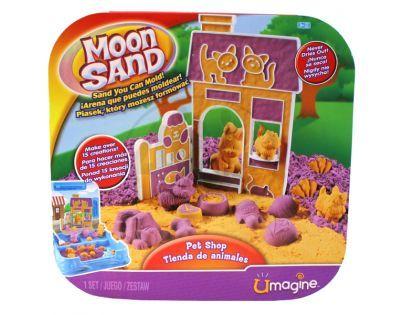 EPline EP01413 - Moon Sand domácí mazlíčci