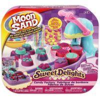 Moon Sand Sada velká - Candy Factory