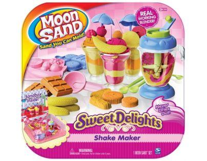 Moon Sand Sada velká - Shake Maker