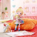Mooshka - hadrová panenka - Ina 3