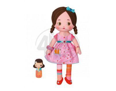 Mooshka - hadrová panenka - Katia
