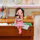 Mooshka - hadrová panenka - Katia 3
