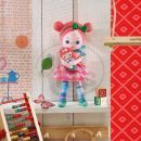 Mooshka - hadrová panenka - Myra 3