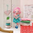 Mooshka - hadrová panenka - Nessa 3