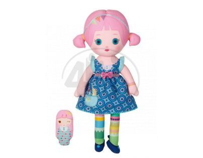 Mooshka - hadrová panenka - Sonia