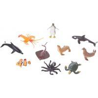Morská zvieratá 10 ks v sáčku
