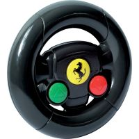 Bburago Junior RC Auto Ferrari 458 - Červená 4