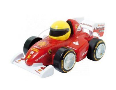 EPLine EP02006 - RC auto Ferrari F1 Infra