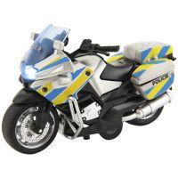 Motorka policajné 12 cm CZ
