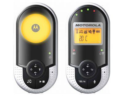 Motorola MBP 13B Dětská chůvička