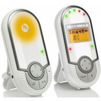 Motorola Dětská chůvička Bílá 2
