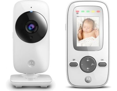 Motorola MBP 481 Dětská chůvička