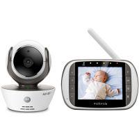 Motorola MBP 853 HD Connect Dětská chůvička