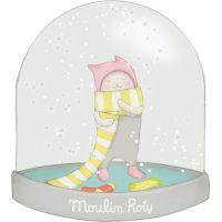 Moulin Roty Sněžítko kouzelný kocour