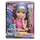 Moxie Girlz Česací hlava - Avery 3