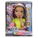 Moxie Girlz Česací hlava - Monet 3