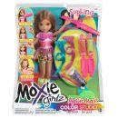Moxie Girlz Magické vlasy 2 druhy - Sophina 2