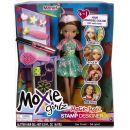 Moxie Girlz Magické vlasy - Monet 3