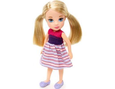 Moxie Girlz Mini panenka Friends - Neve