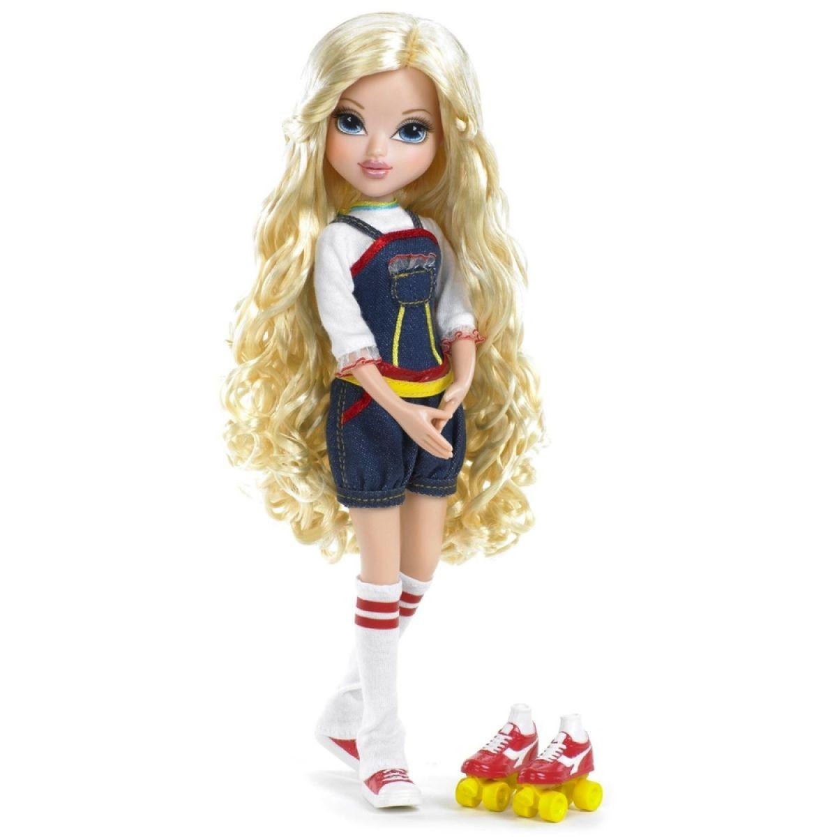 Moxie Girlz Panenka After School - Avery