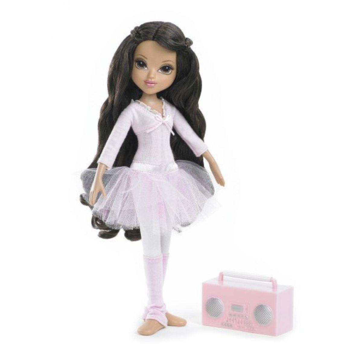 Moxie Girlz Panenka After School - Sophina