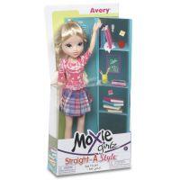 Moxie Girlz Panenka Core Doll - Avery 2