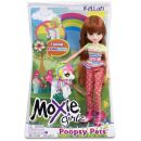Moxie Girlz Panenka s mazlíčkem - Kellan 2