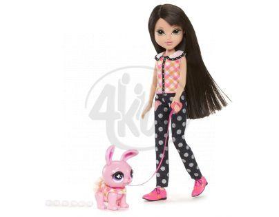 Moxie Girlz Panenka s mazlíčkem - Lexa