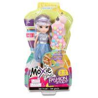 Moxie Girlz Panenka s nacvakávacími ozdobami - Avery 3