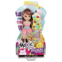 Moxie Girlz Panenka s nacvakávacími ozdobami - Monet 3