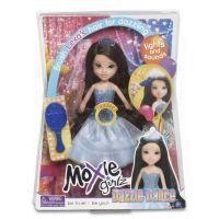 Moxie Girlz Panenka se svítící korunkou, 3 druhy 3