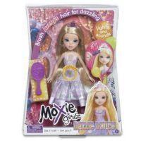 Moxie Girlz Panenka se svítící korunkou, 3 druhy 5
