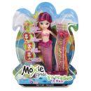 Moxie Girlz Pohádková vodní víla - Avery 4