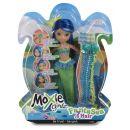 Moxie Girlz Pohádková vodní víla - Monet 4