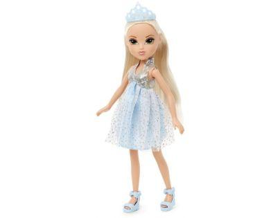 Moxie Girlz Princezna - Blondýnka