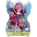 Moxie Girlz Třpytivá víla s křídly - Avery 2