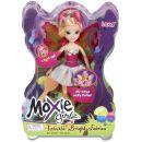 Moxie Girlz Třpytivá víla s křídly - Lexa 2