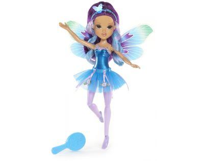 Moxie Girlz Třpytivá víla s křídly - Sophina