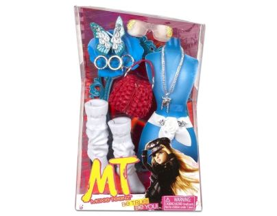 Moxie Teenz Módní doplňky - 501015